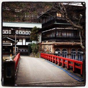 Instagram Post By Kyo Nishi Kyo1117 温泉 建築物 宿