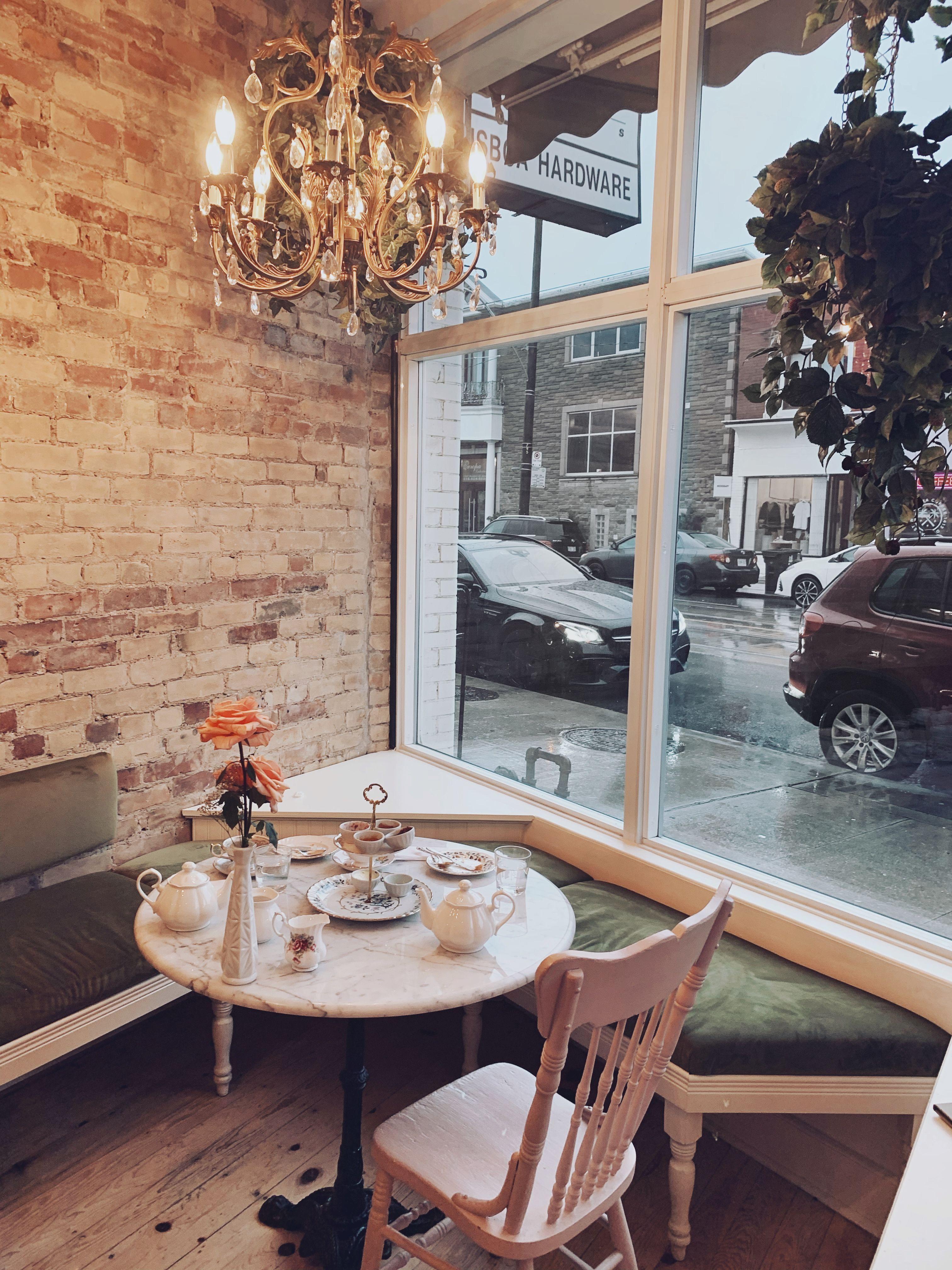 Teriaki Talks In 2020 Fine China Tea Set Vintage Stool Tea Room