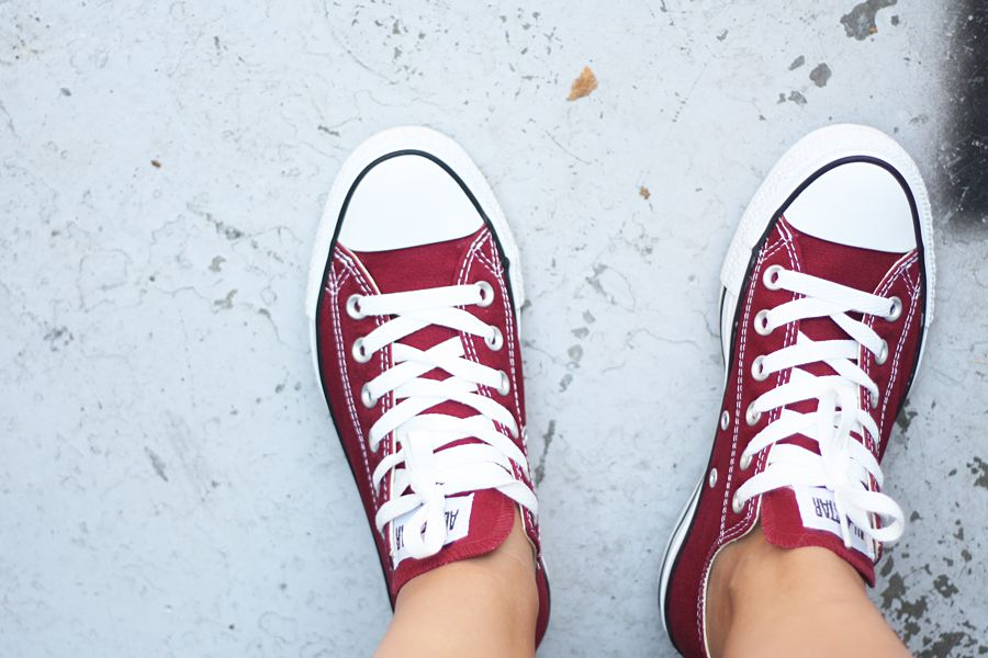 Converse, Glamour shoes, Wedding sneakers