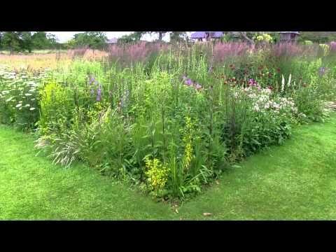 D couvrez le jardin plume c t de rouen youtube for Le jardin plume 76