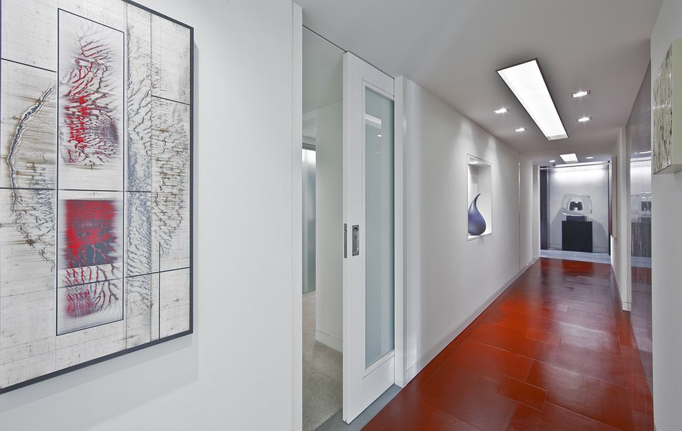 Glass Panel Interior Door Is A Great Way To Redecorate Your Home