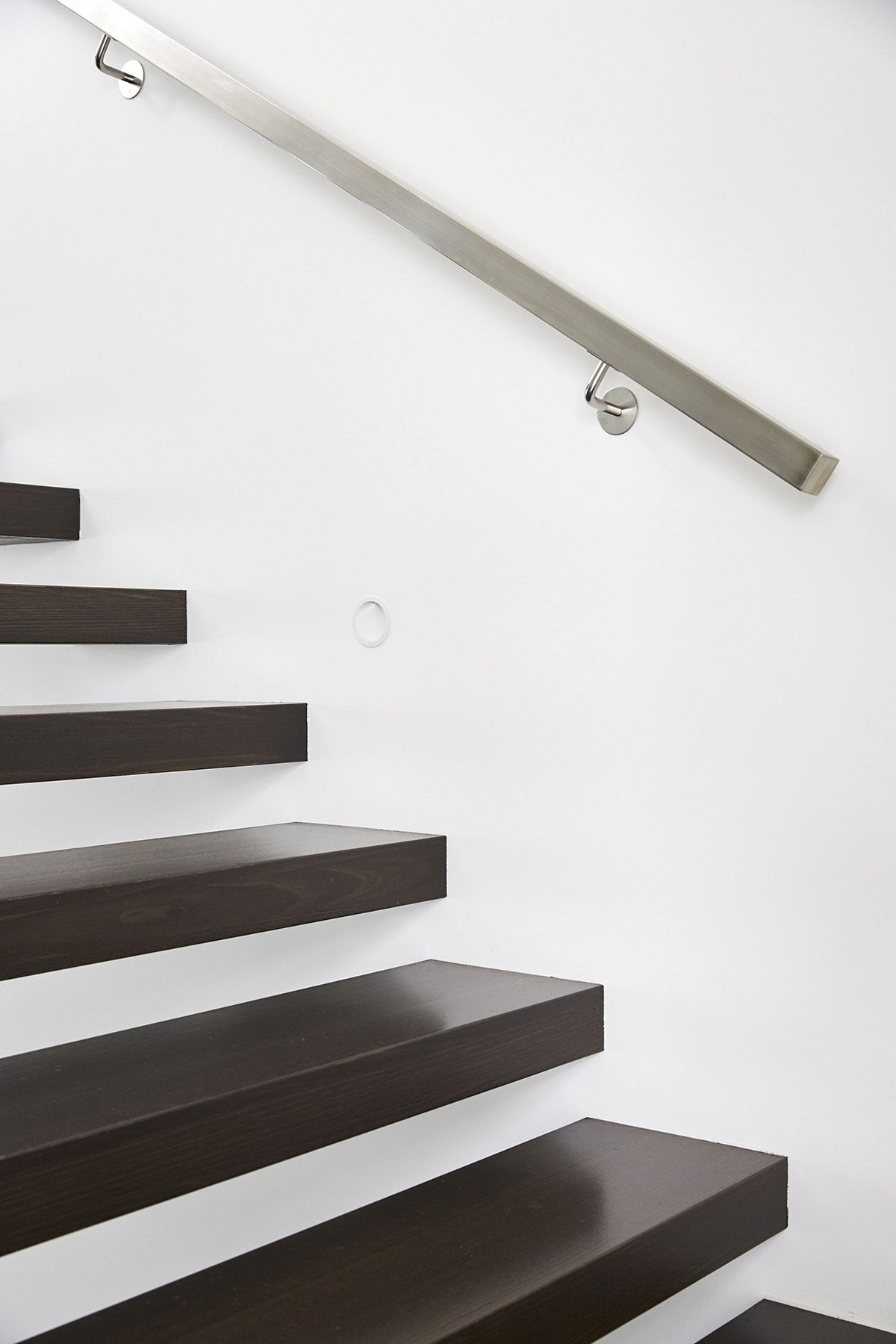 Best Cantilevered Stairs Floating Staircase Victorian Ash 640 x 480