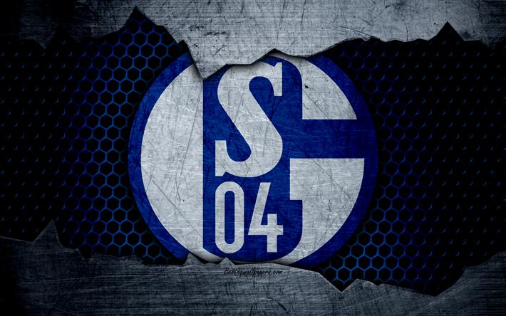 Download wallpapers Schalke 04 e50620994927d