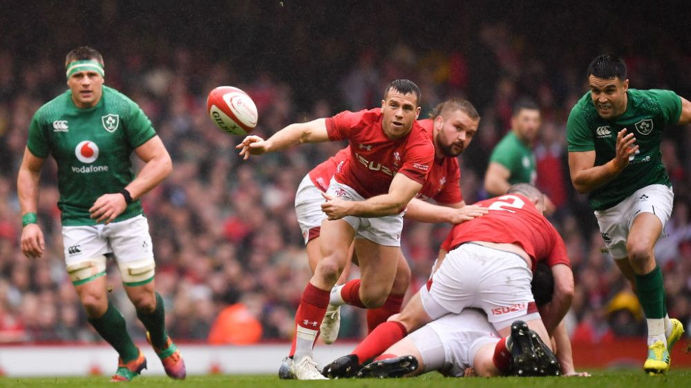Rugby World Cup 2019 live stream how to watch the final