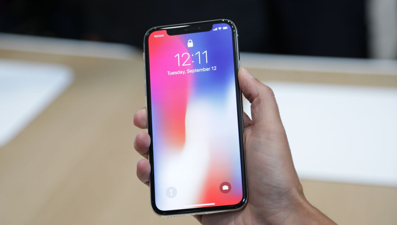 How To Turn Off Face Id On Your Iphone X Iphone Mobil Model