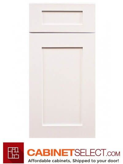 Best Ice White Shaker Rta Kitchen Cabinets Rta Cabinets 400 x 300