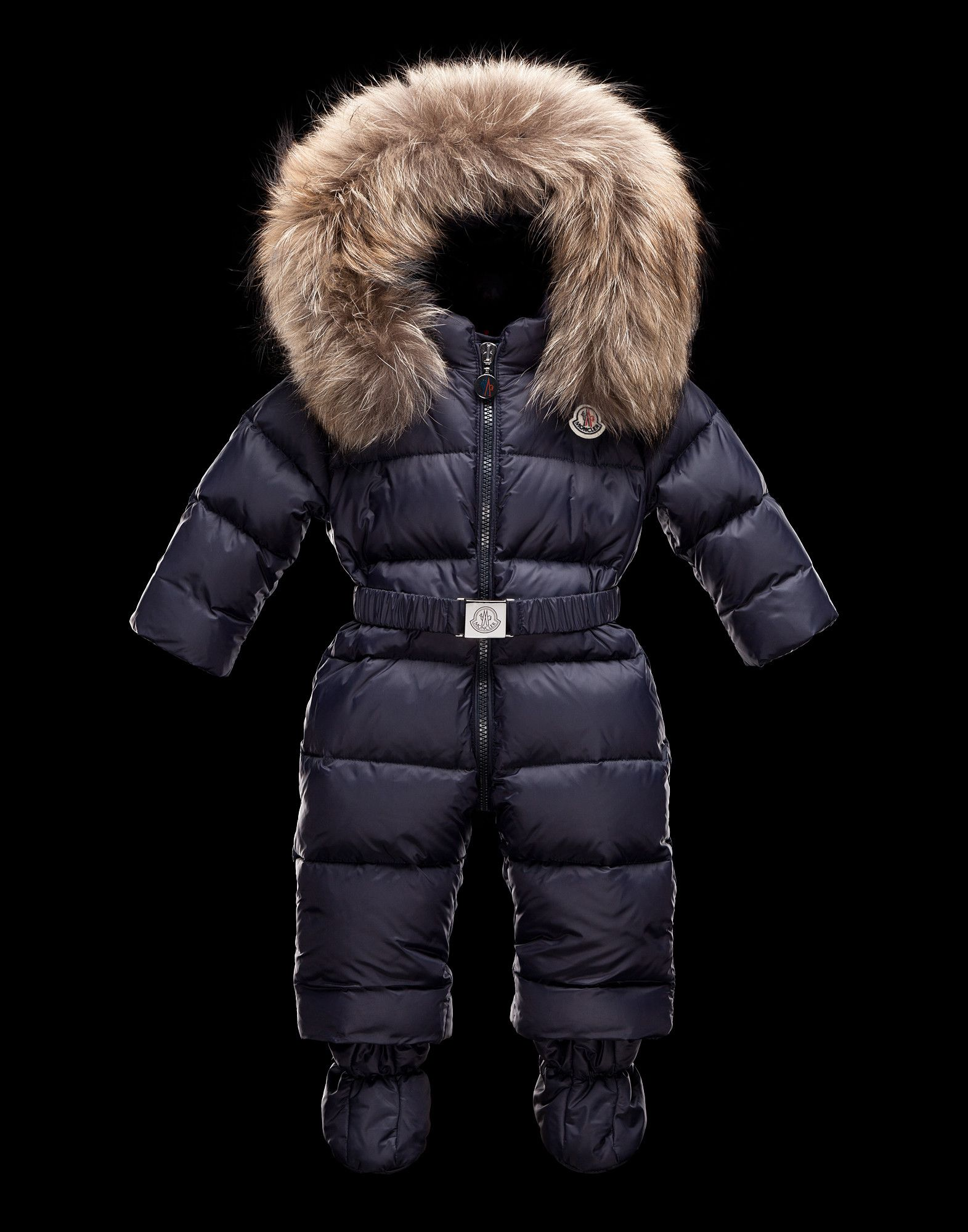 8ee8125ba MONCLER ENFANT - Autumn Winter 12-13 - OUTERWEAR - All in one ...