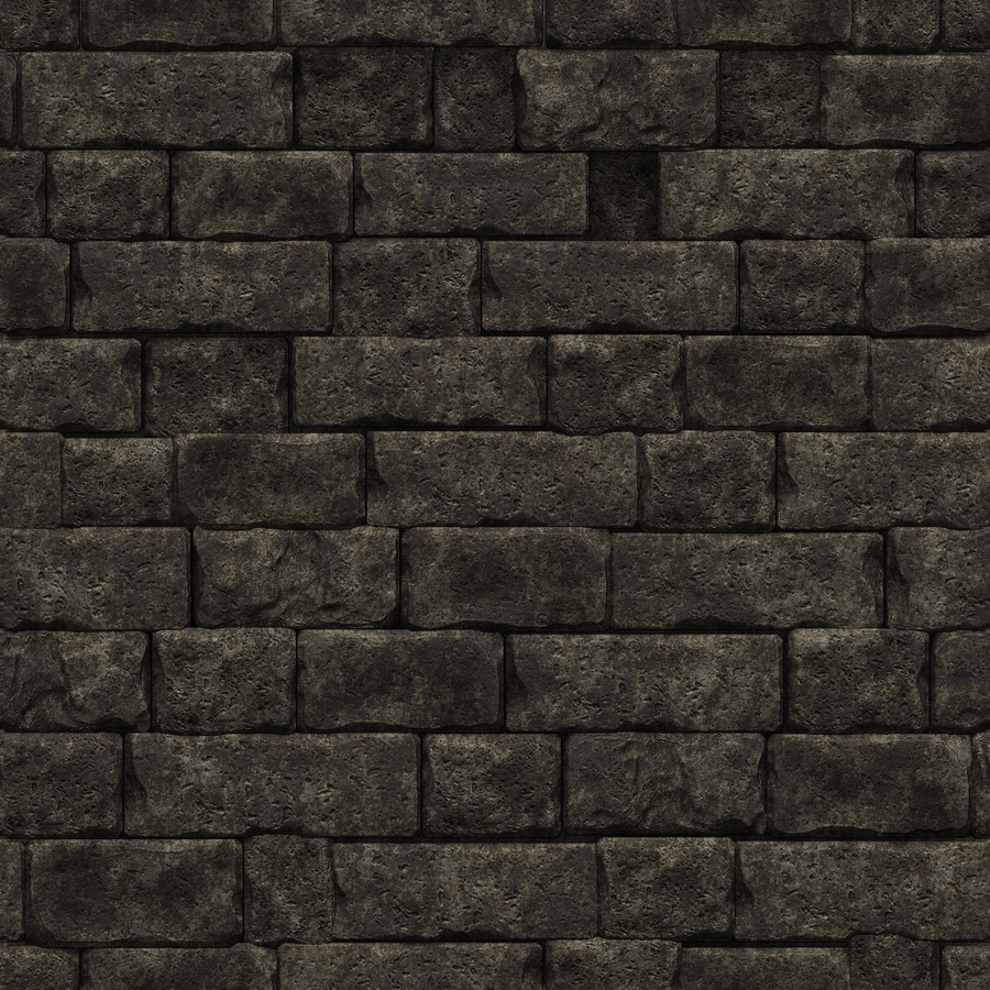 Dark Stone Wall Texture - Home Interiors Designs ...