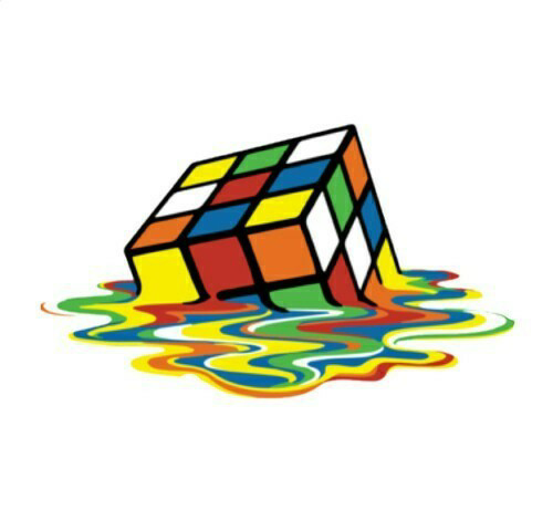 Check Out Rubiks Cube Collection By Rflor Rubiks Cube Cube Projects