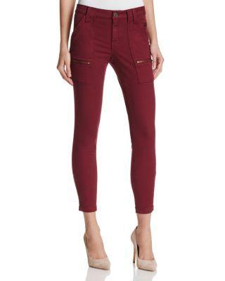 JOIE Park Skinny Pants. #joie #cloth #pants
