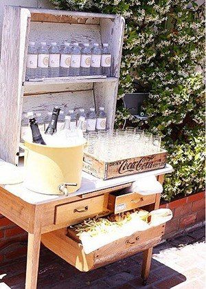 45 Gorgeous Images To Inspire Your Next Outdoor Summer Soirée