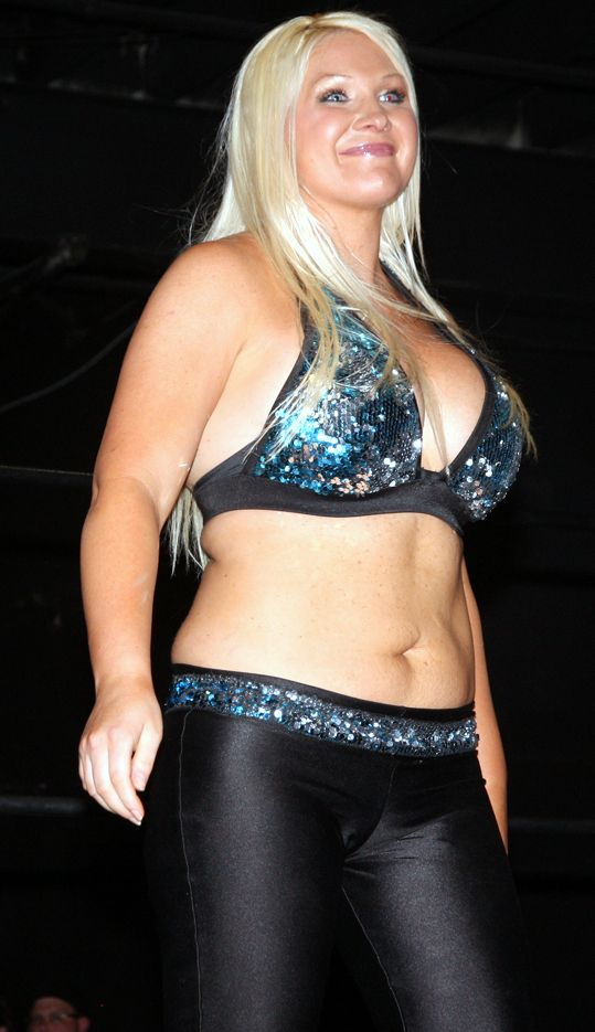 Apologise, but, Wwe jillian hall share