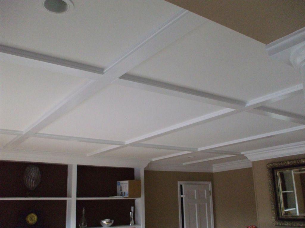 basement drop ceiling options | basement ceiling ideas | pinterest