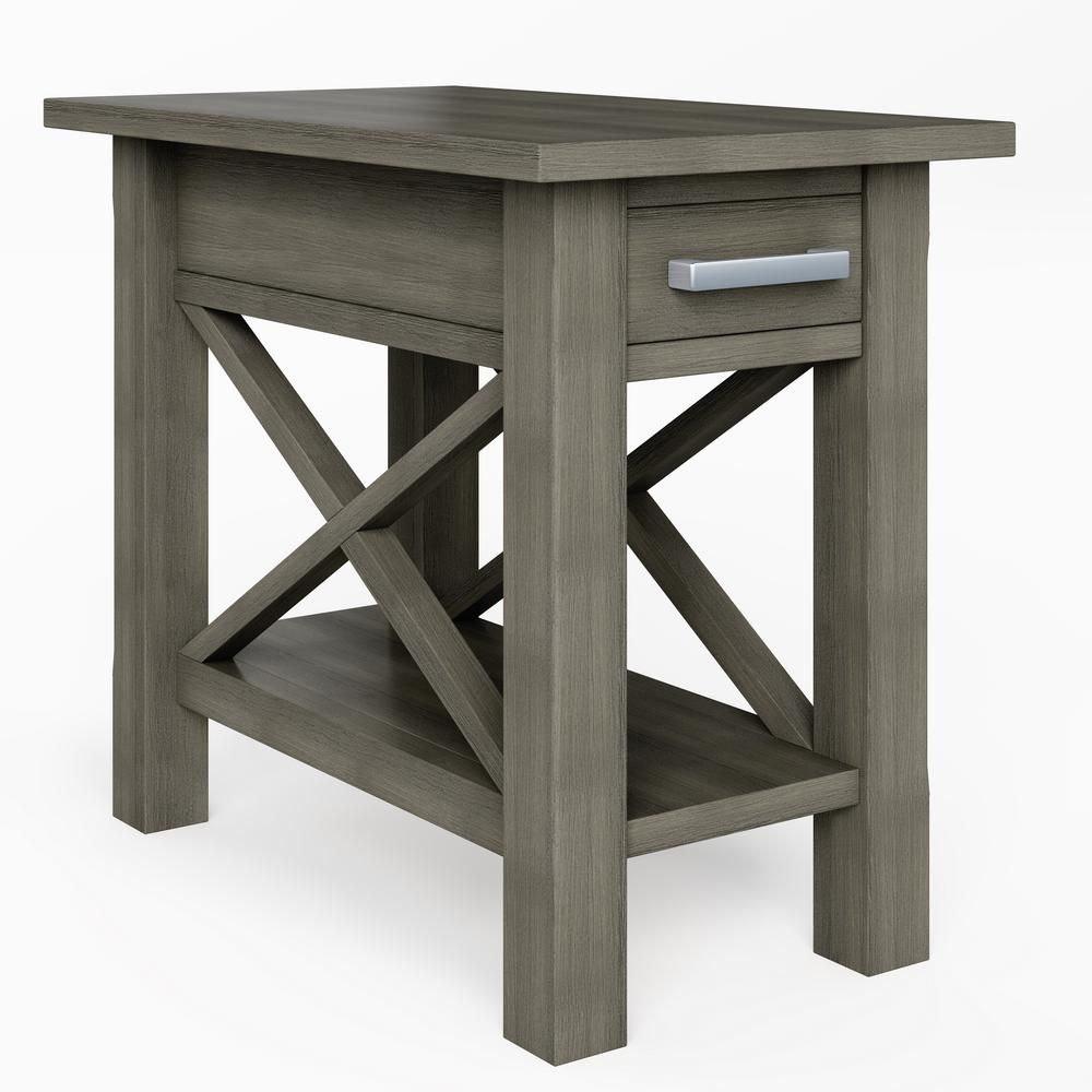 Brooklyn max providence solid wood 14 inch wide