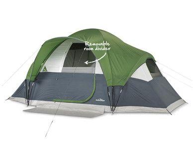 Adventuridge 14 X 10 8 Person 2 Room Tent Tent Outdoor Gear Person