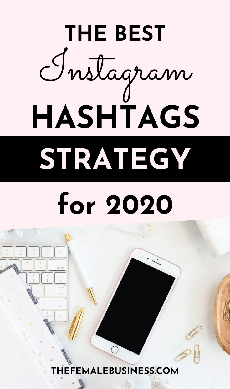 How To Use Hashtags On Instagram In 2021 5 Tips To Explode Your Engagement How To Use Hashtags Best Instagram Hashtags Instagram Marketing Strategy