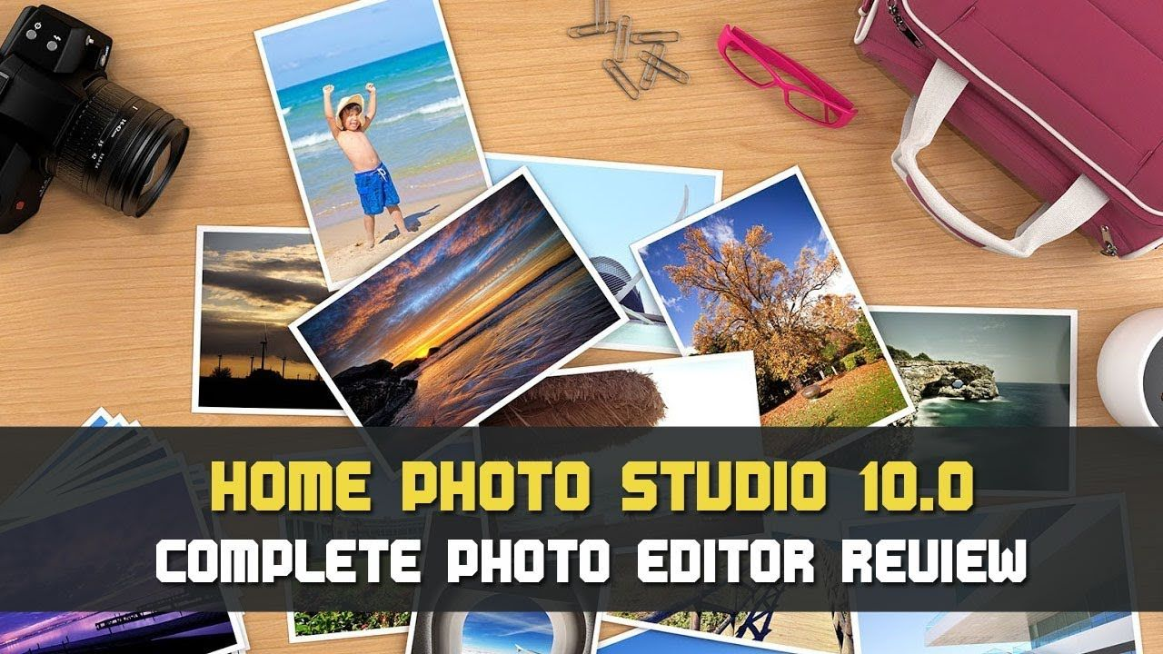 What's the best photo editor for PC? Download the latest