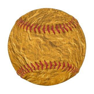 Golden Texture Baseball Zazzle Com Golden Texture Texture Team Pictures