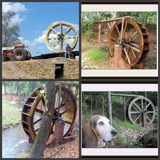 waterwheel.jpg (550×550)