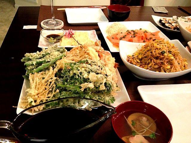 レシピとお料理がひらめくSnapDish - 5件のもぐもぐ - Hinamaturi dinner by ai