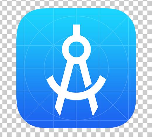 App Icon Template App design, App icon, Templates free