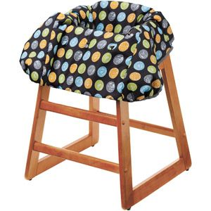 25 Evenflo Multi Use High Chair And Shopping Cart Cover