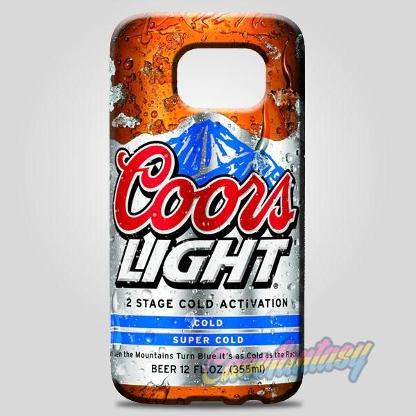 Fresh Coors Light Samsung Galaxy Note 8 Case | Casefantasy | Products |  Pinterest | Coors Light, Galaxy Note And Samsung