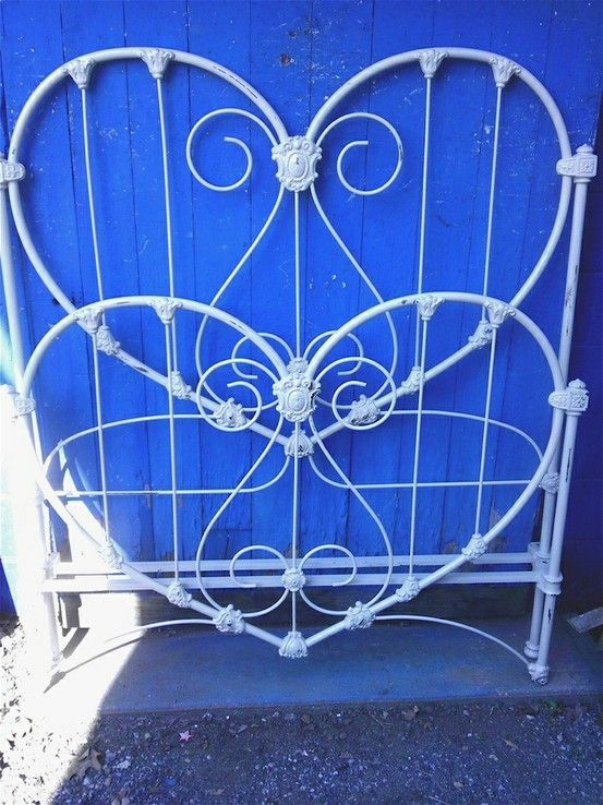 Cathouse Beds Antique Iron Beds Iron Bed Wrought Iron Furniture