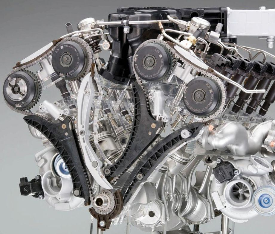 Centrifugal Supercharger For Motorcycle: PPT With BMW's 6.0L V12 Twin Turbo And 25 Years Of 7