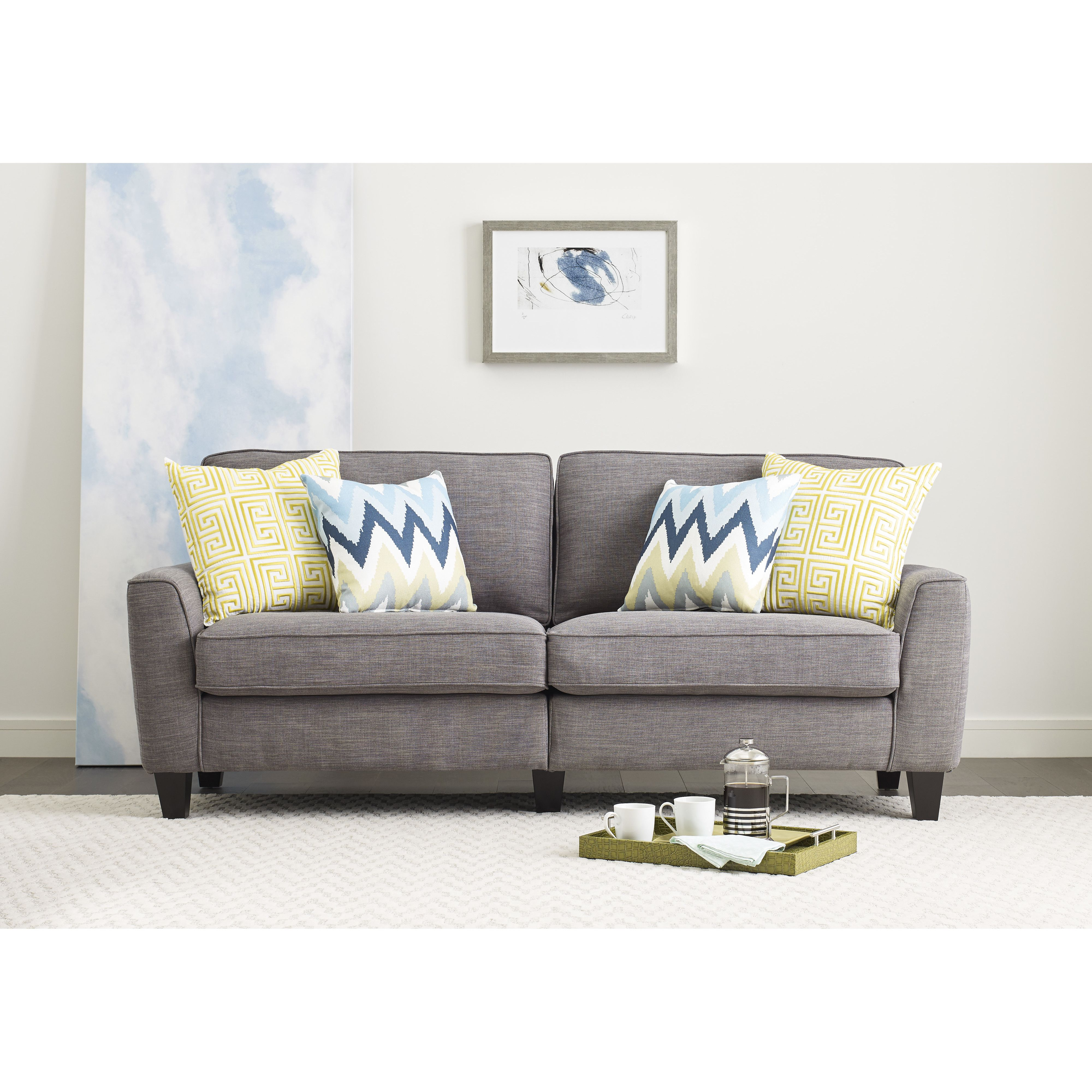 You Ll Love The Astoria 73 Sofa At Wayfair Great Deals On All Furniture Products With Fre Cheap Living Room Sets White Furniture Living Room Living Room Sets