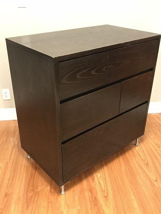Lovely West Elm File Cabinet
