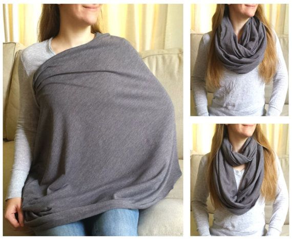 1416c43262376 This scarf is the perfect accessory! It goes with absolutely everything and  can be worn with whatever outfit you are wearing - perfect for the