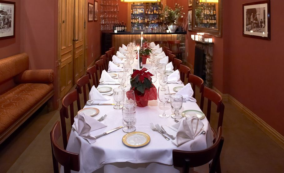 Are You Looking For The Best Pre Theater Dinner In New