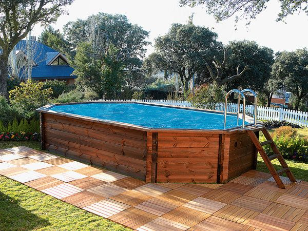 De quita y pon piscinas desmontables piscinas pools for Piscinas de plastico desmontables