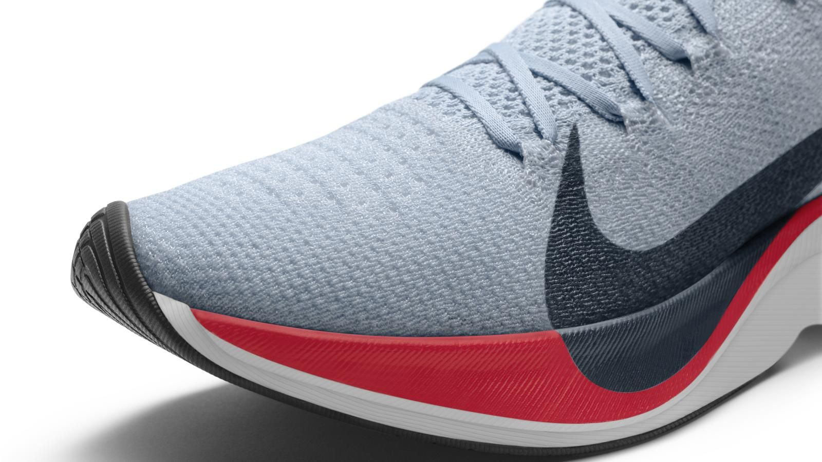 7d9e5c96b72da Nike News - Introducing the Nike Zoom Vaporfly Elite Featuring Nike ZoomX  Midsole