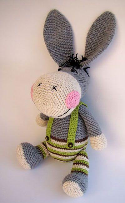 Amigurumi Crochet Lantern Skirt for Doll Pig - Crochet.msa.plus | 650x400