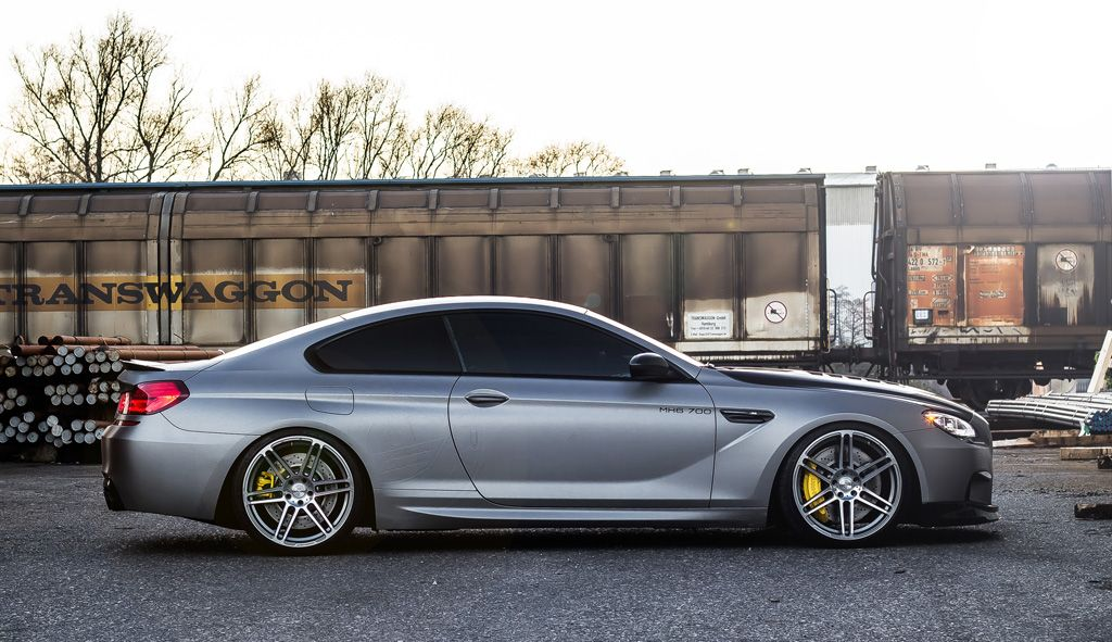 Time To Get Crazy With The Manhart Mh6 700 Bmw M6 F13 Bmw Bmw
