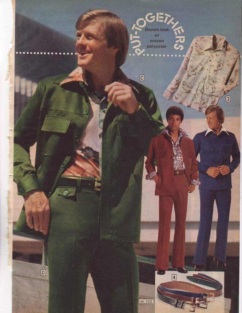 1970s Fashion For Men Amp Boys 70s Fashion Trends Photos