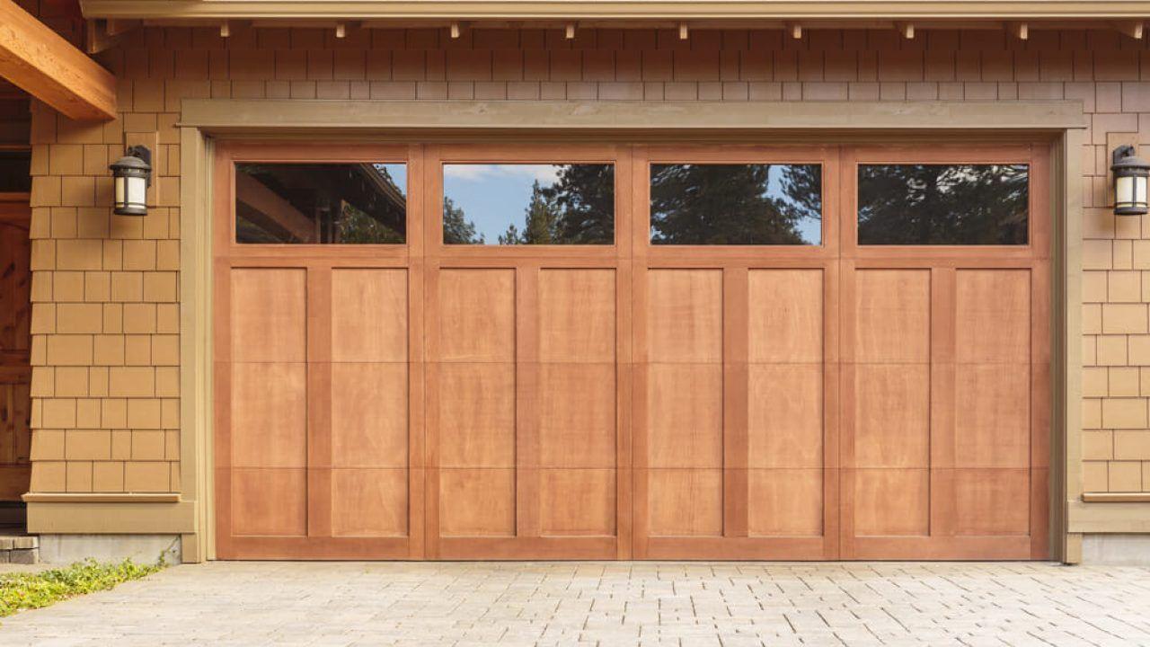 Garage Door Repair Portland In 2020 Garage Doors Garage Door Windows Garage Door Design
