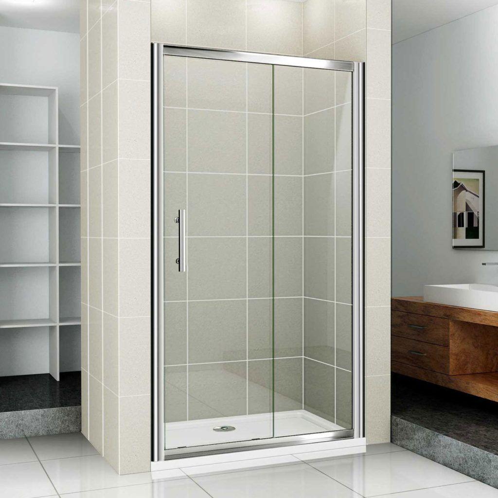 Different Ways To Clean Glass Shower Doors Sliding Shower Door