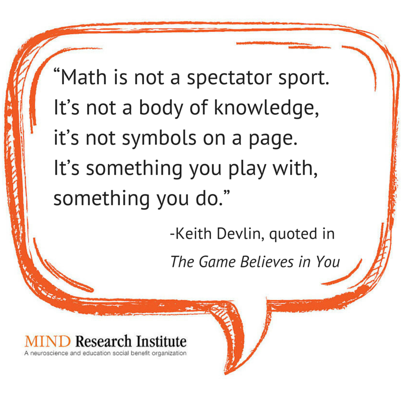 Making Educational Games Tantalizingly Tricky Inspirational Math Quotes Math Quotes Teacher Quotes Inspirational