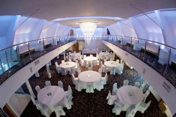 Kettering Ritz Best Asian Wedding Venues London Top In