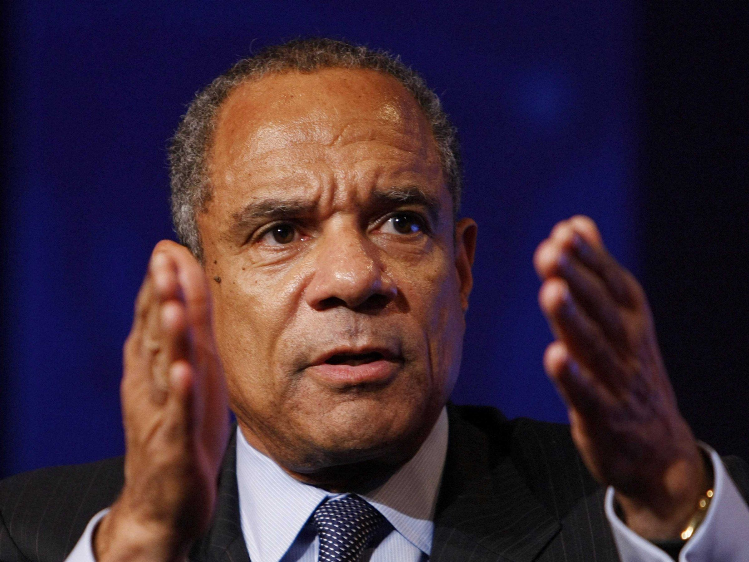 American Express' CEO is stepping down Business Insider