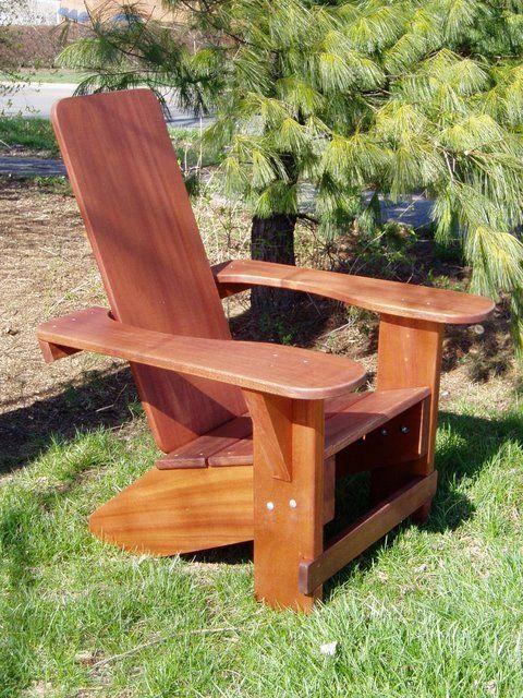 Westport Adirondack Chairs