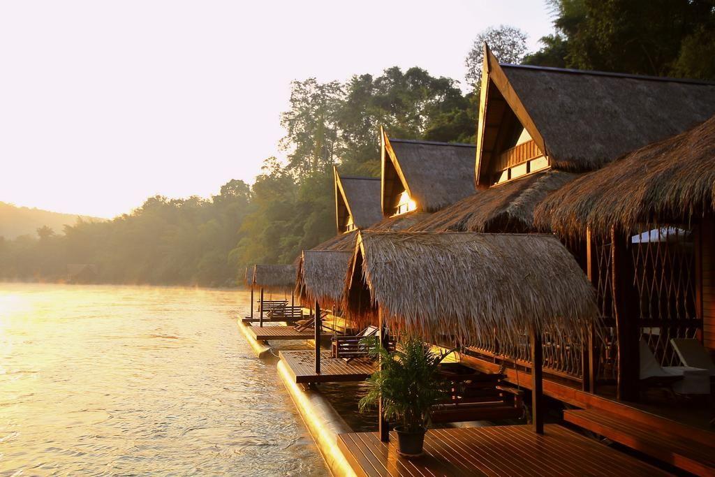 река квай таиланд фото леопольд является антропоморфным