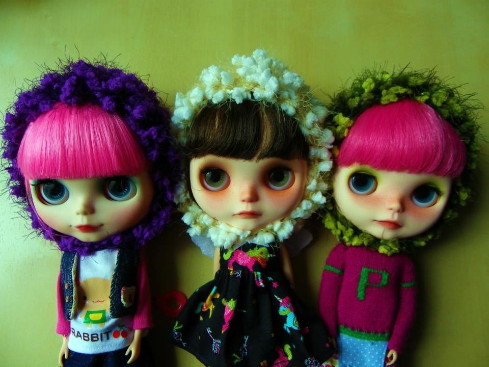 Knittedshiky