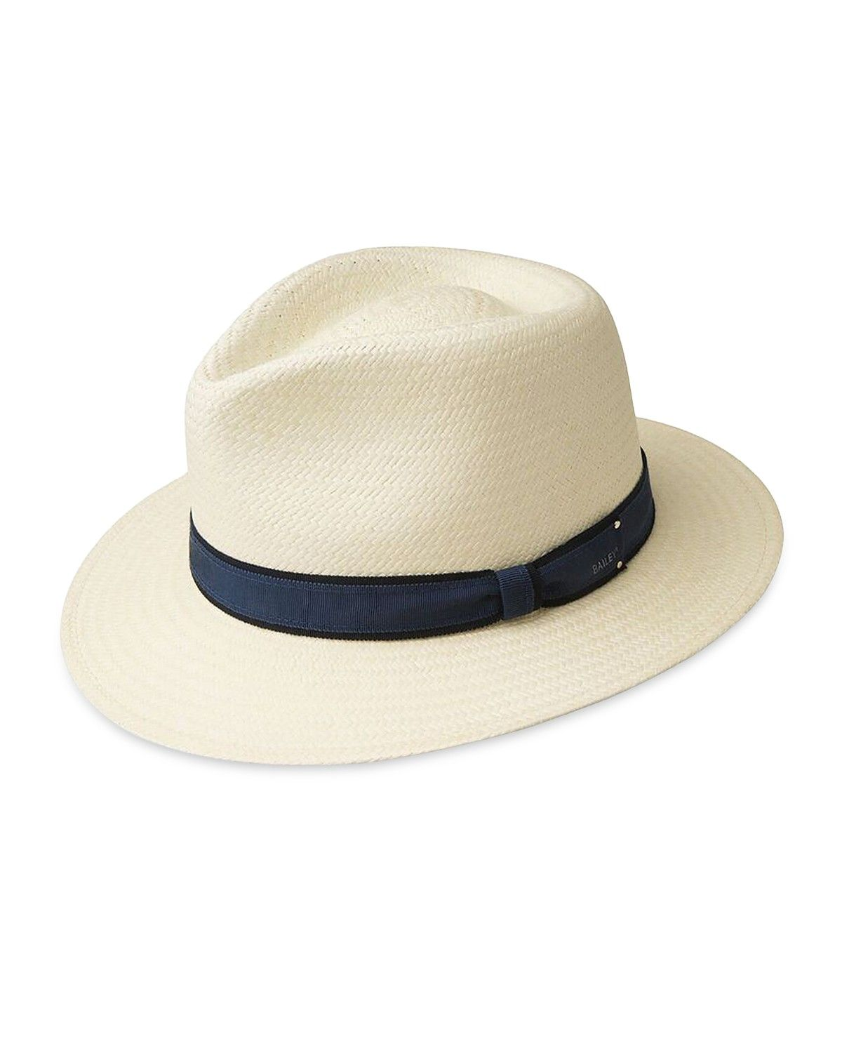 Brooks Poet Fedora by Bailey of Hollywood  bf6094dca3f4