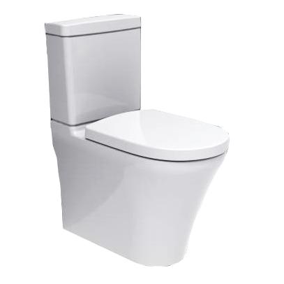 O Novo 2 0 Direct Flush Btw Toilet Suite By Villeroy Boch Toilet Suites Toilet Modern Bathroom Design
