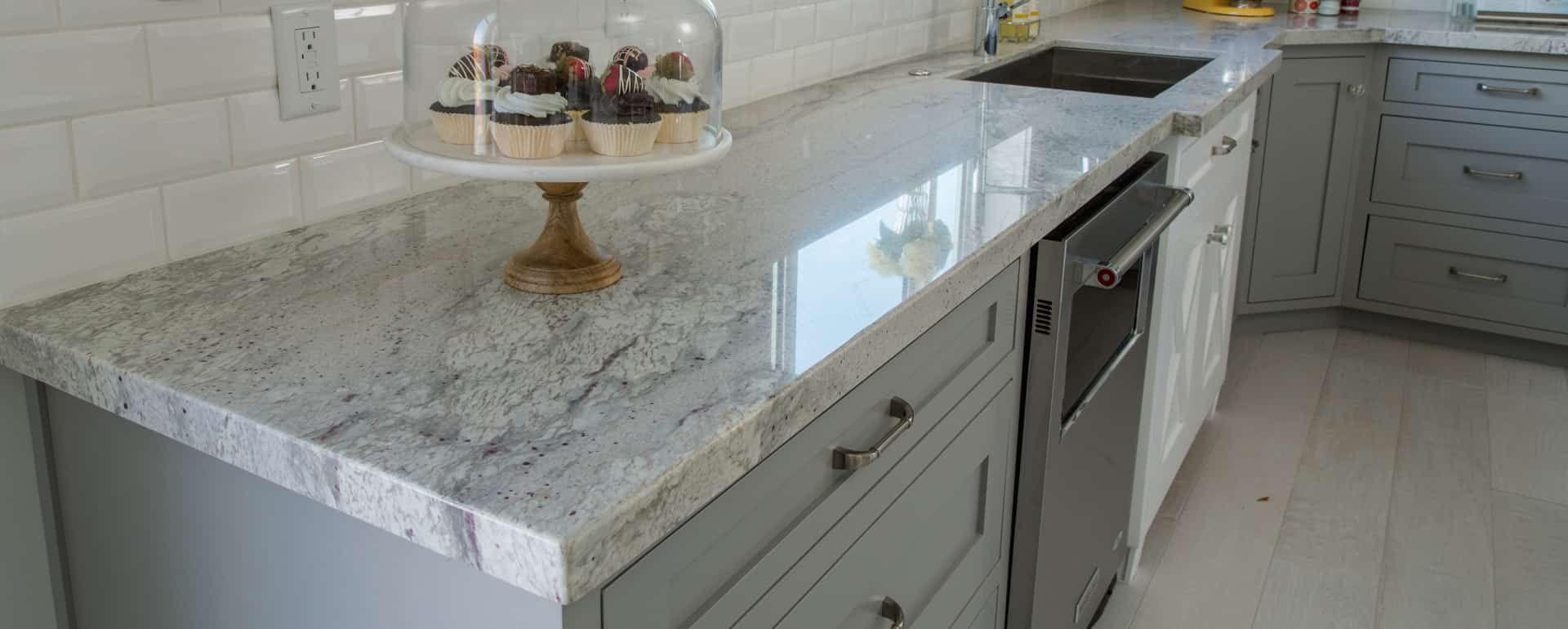 River White Natural Stone Granite Arizona Tile White Granite