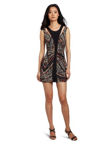 Blue Juice Women's Cable Contrast Dress « Clothing Adds Anytime